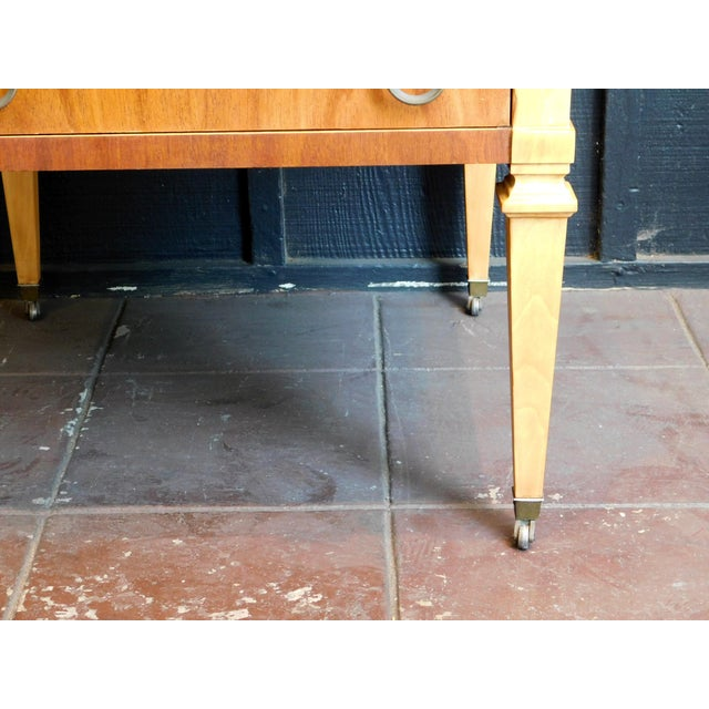 1960s Traditional Accent Table For Sale - Image 10 of 12