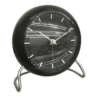 Arne Jacobsen Table Clock For Sale