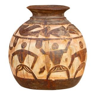 Kylo Naga Tribal Water Pot For Sale