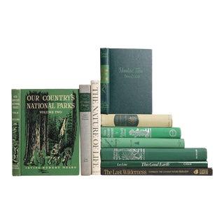Vintage Nature Treasury, S/10