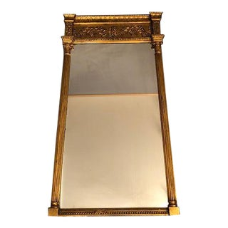 Victorian Full Length Mirror | Shapeyourminds.com