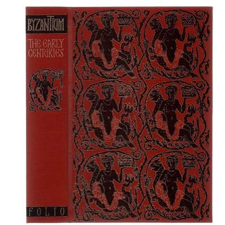 """2007 """"Byzantium - the Early Centuries B"""" Collectible Book For Sale"""