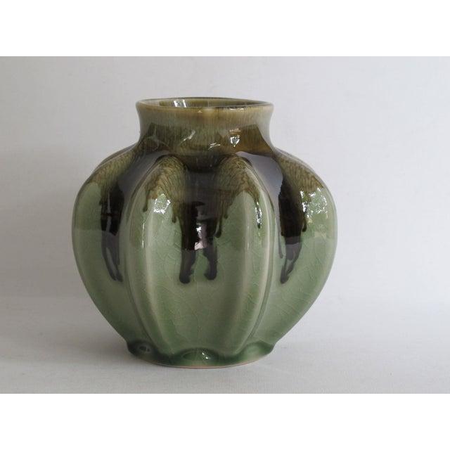 Ridged Bud Vase - Image 2 of 6