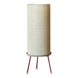 Mid-Century Modern Italian Tripod Table Lamp For Sale