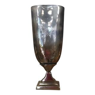 John Richard Rum Raisin Vase For Sale