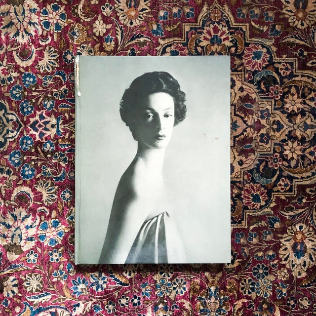 Signed First Edition, Avedon: Photographs 1947-1977 For Sale - Image 11 of 11