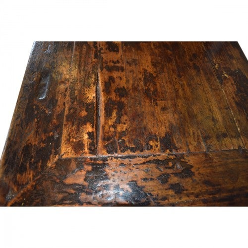 Antique Chinese Altar Table For Sale In Los Angeles - Image 6 of 7