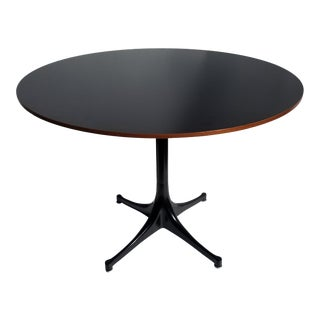 Nelson Pedestal Table For Sale