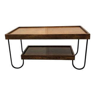 Brand New Hickory Chair Co. Jacques Coffee Table For Sale