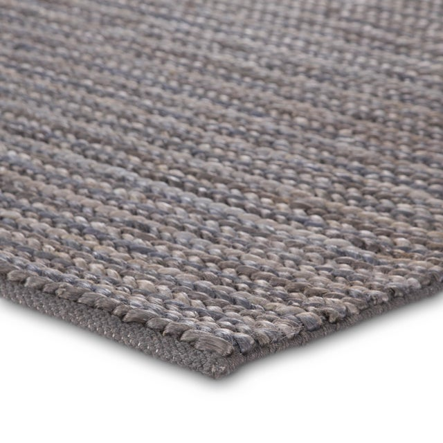 The hand-crafted Aleah area rug is a texture-rich accent, perfect for upping the comfort level of any coastal space. Part...