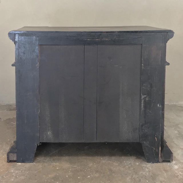 19th Century Italian Renaissance Commode For Sale - Image 12 of 13