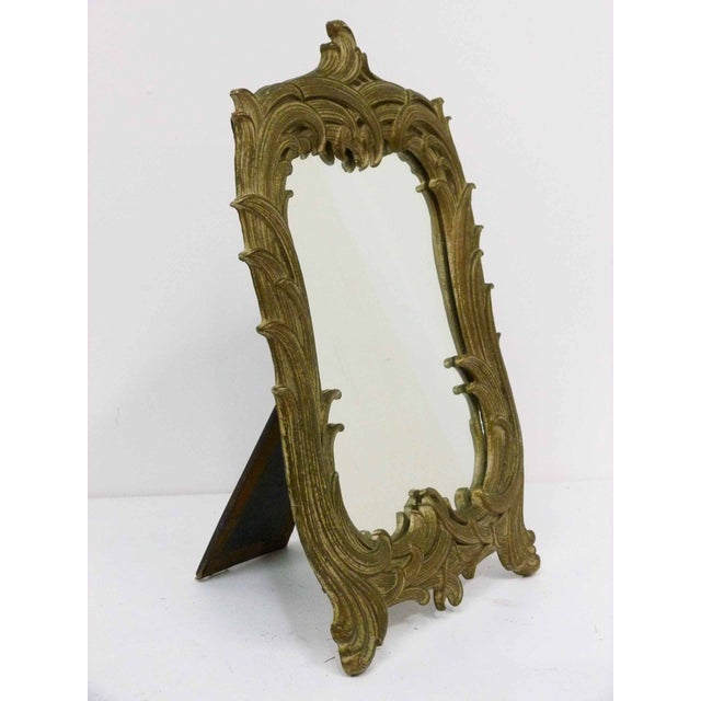 Table Mirror in the Style of Serge Roche, C. 1930 - Image 2 of 9