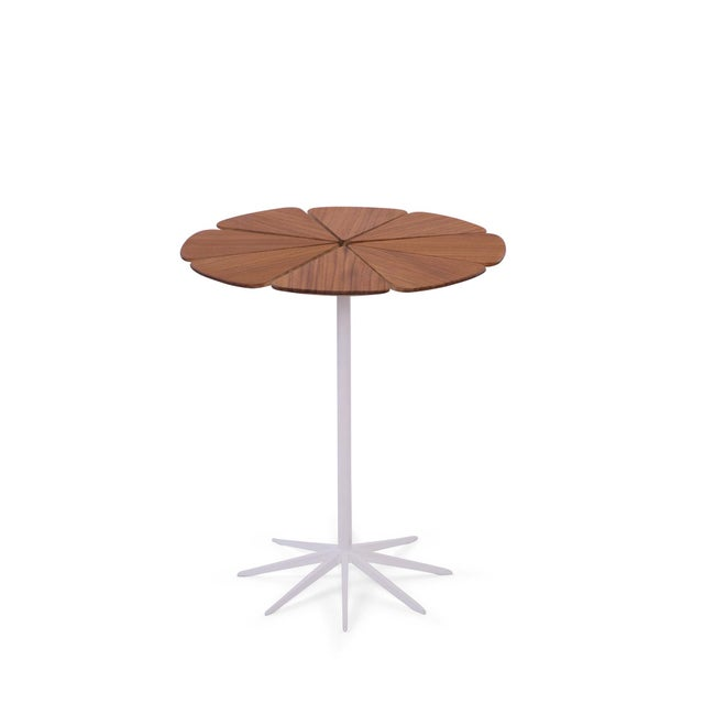 1970s Richard Schultz for Knoll Petal Side Table For Sale In Phoenix - Image 6 of 6
