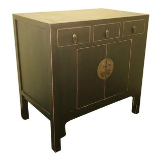 Mid 19th Century Antique Chinese Ming Sideboard For Sale