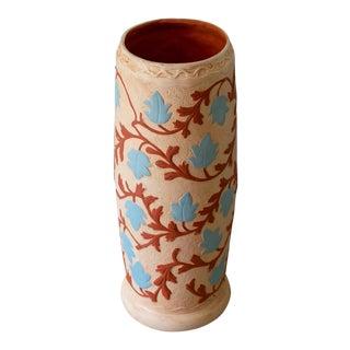 1950s Ceramic Umbrella Holder For Sale