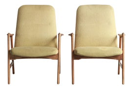 Image of Fritz Hansen Accent Chairs