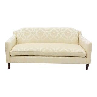 Vintage Sheraton Style Sofa For Sale