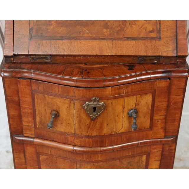 18th Century Italian Secretary For Sale - Image 9 of 10