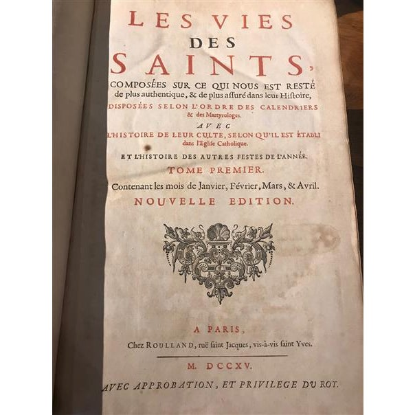 This is a complete set of 3, large antique books, published in 1715 (first published in 1701). They are by the famed...