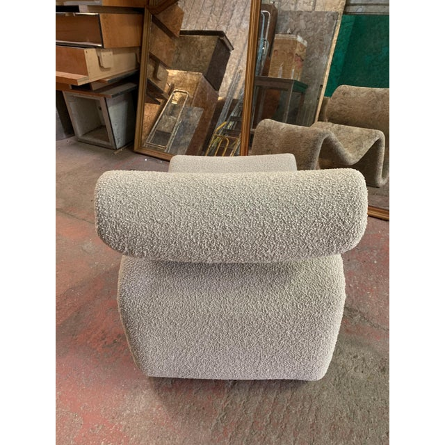 1970s Etcetera Lounge Armchair by Jan Ekselius, Sweden, 1970s For Sale - Image 5 of 11