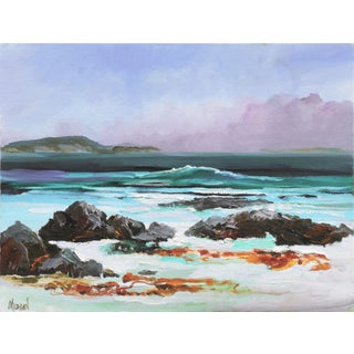 Carmel, Evening Tide by Kathleen Murray For Sale
