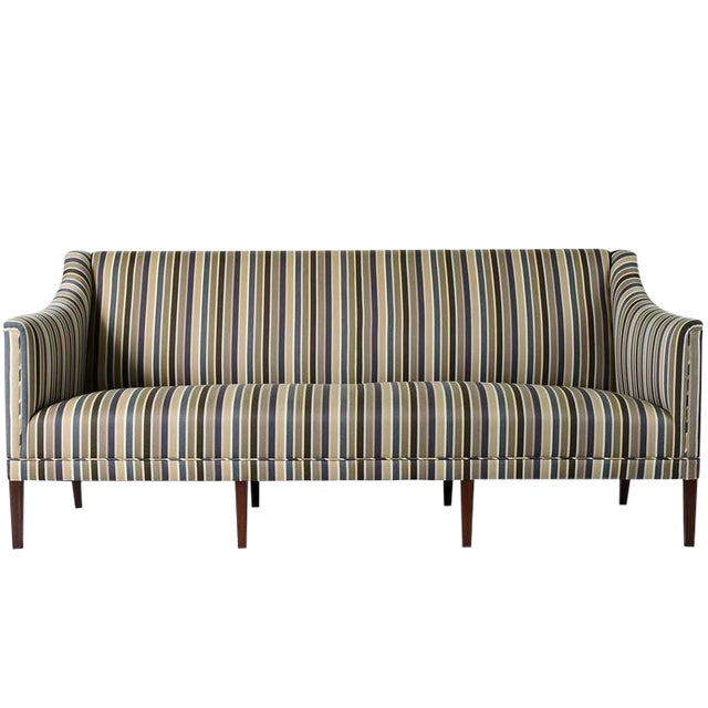 Kaare Klint Sofa - Image 1 of 10