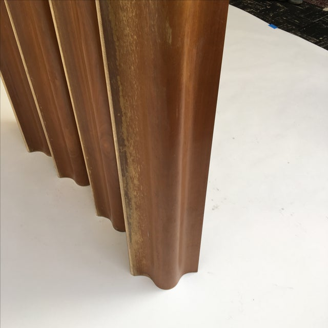 Eames Folding Plywood Screen - Image 9 of 11