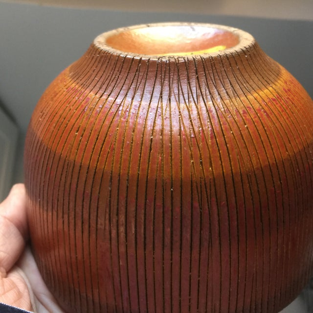 1960's Italian Pottery by Raymor - Image 8 of 10