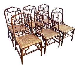Image of Newly Made Dining Chairs in Miami