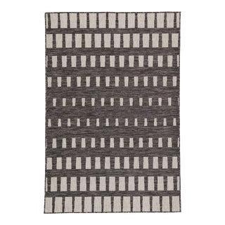 Nikki Chu by Jaipur Living Vaise Indoor/ Outdoor Geometric Area Rug - 2′ × 3′7″ For Sale