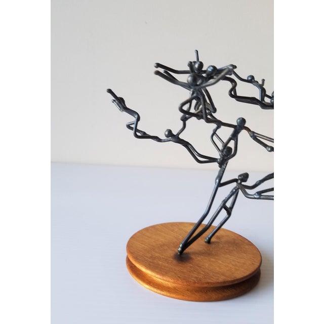 Glenn Donovan Original Sculpture For Sale In Seattle - Image 6 of 8