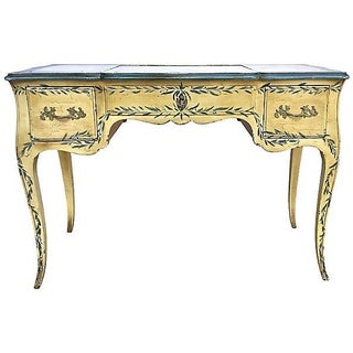 Widdicomb Hand-Painted Vanity For Sale