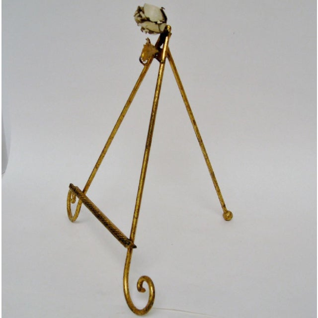 Small Italian Easel For Sale - Image 4 of 8