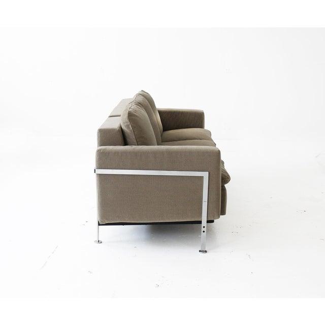 Robert Haussmann Sofa - Image 4 of 8