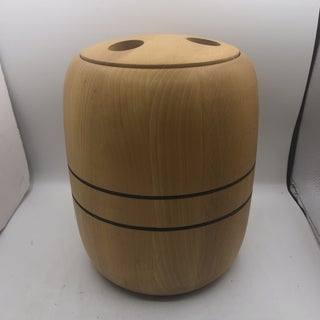 Nissen Denmark Wood Ice Bucket Preview