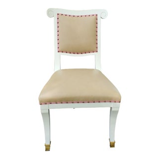 Hickory Chair Abigail Side Chair For Sale