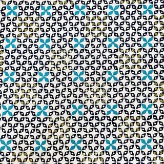 Contemporary Seemakrish Mahalaxmi Linen Designer Fabric by the Yard For Sale