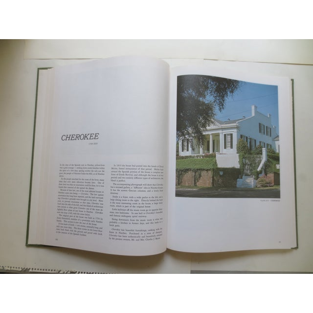 Ante-Bellum House of Natchez, Signed 1st Edition - Image 9 of 10