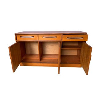 Mid-Century Modern English Sideboard Circa 1965 Preview