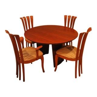 Danish Dining Set