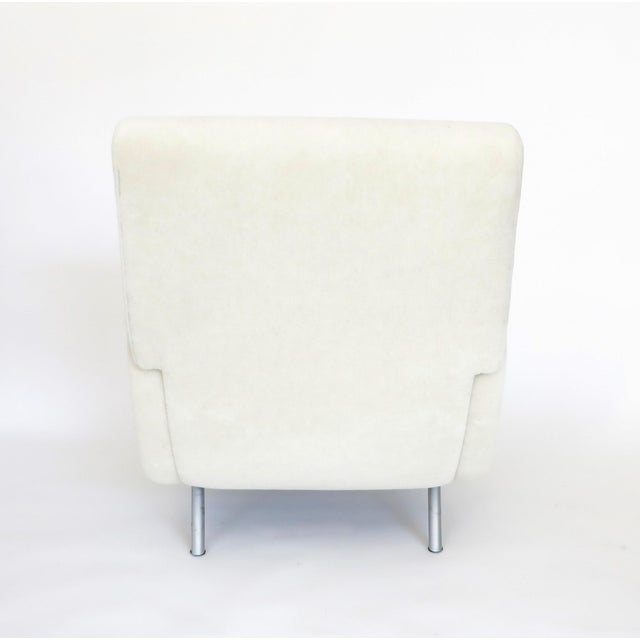 Marco Zanuso for Arflex Lady Chair Italian Lounge Chair For Sale - Image 9 of 13