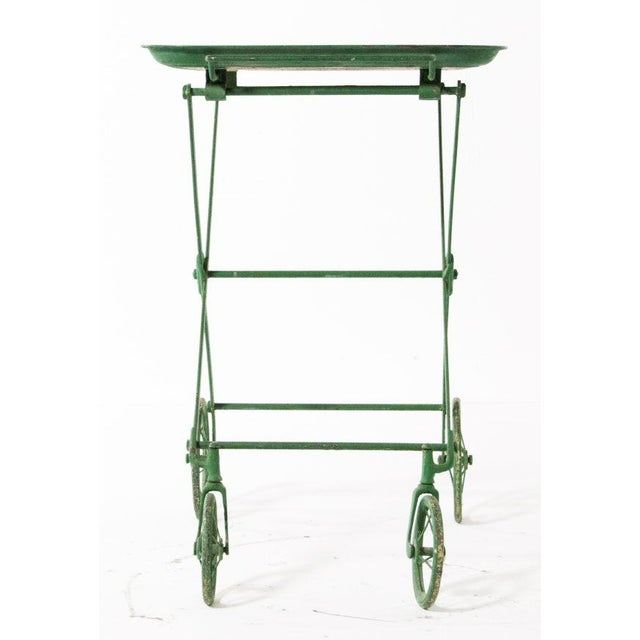 French Garden Drinks Cart - Image 2 of 10