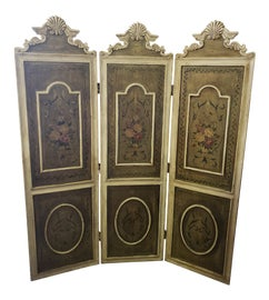 Image of Art Nouveau Screens and Room Dividers