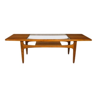 G-Plan Coffee Table For Sale