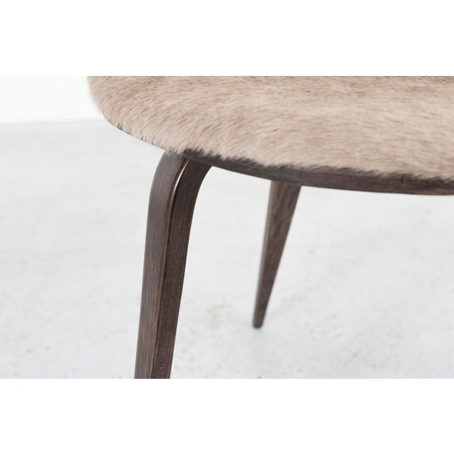 Brown Set of 6 Norman Cherner for Plycraft Dining Chairs For Sale - Image 8 of 11