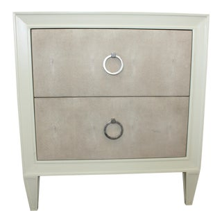 Century Furniture Taylor Nightstand For Sale