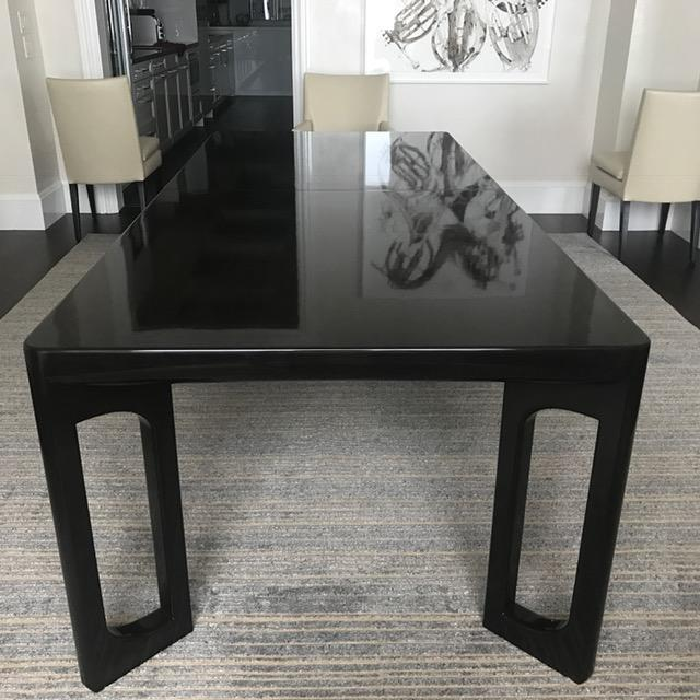 Randolph & Hein Custom Leto Dining Table - Image 3 of 4