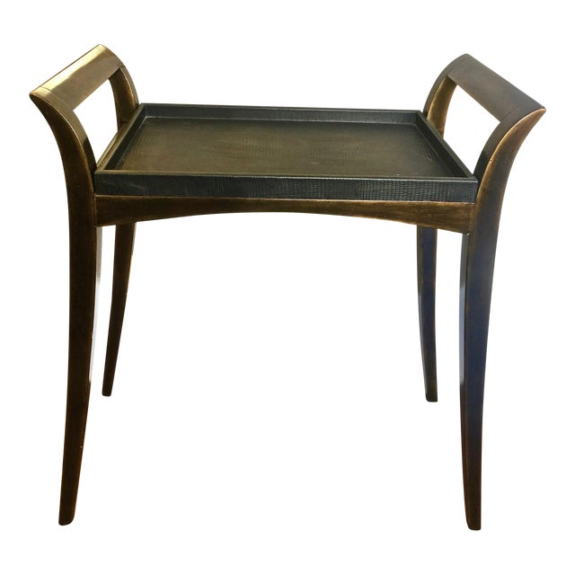 Transitional Occasional Table - Image 1 of 6
