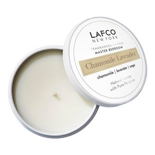 Chamomile Lavender Travel Candle For Sale