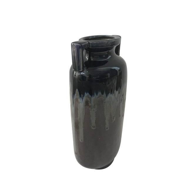Jungalow Style Clay Vase - Image 5 of 6